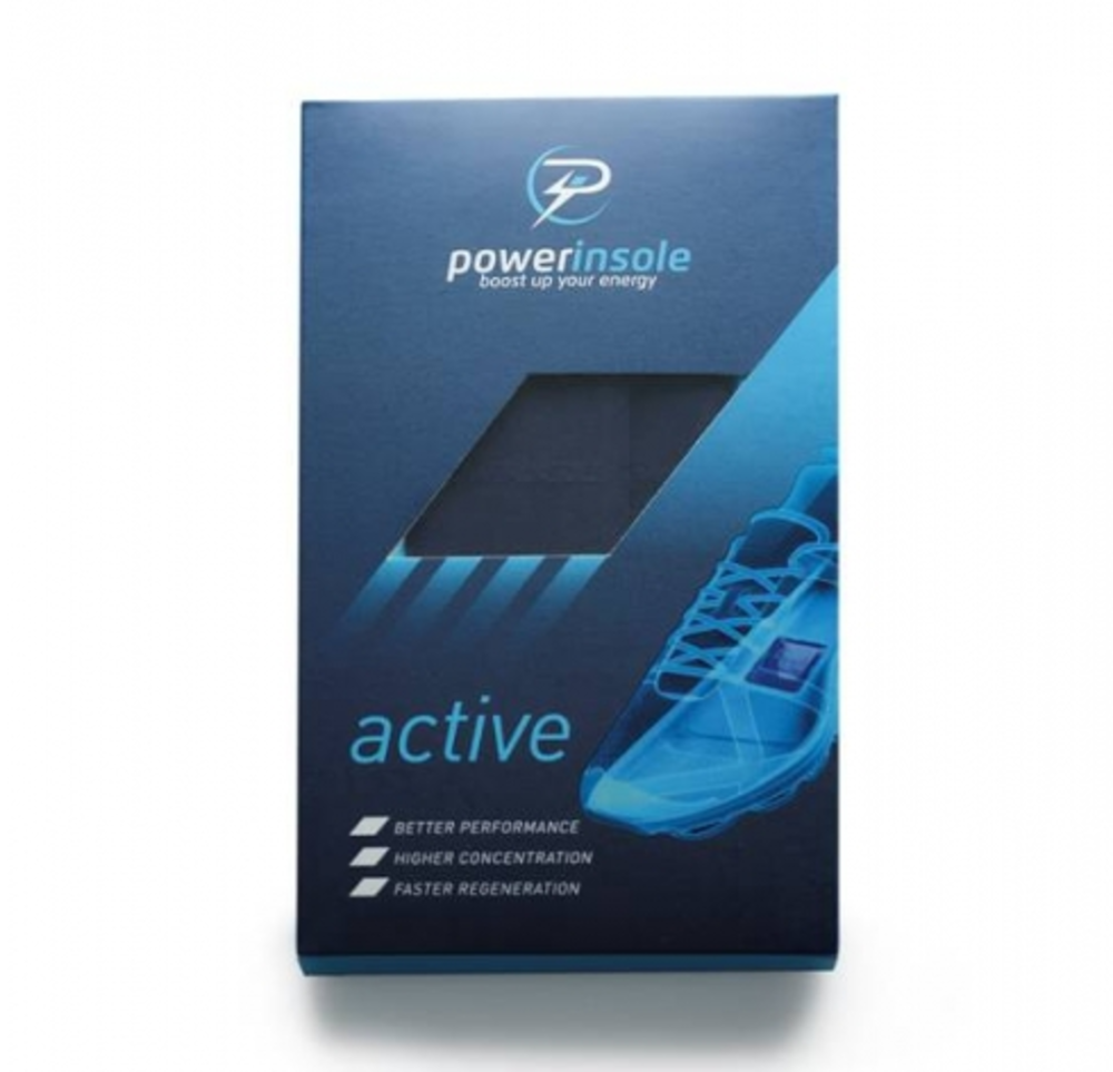 Powerinsole active