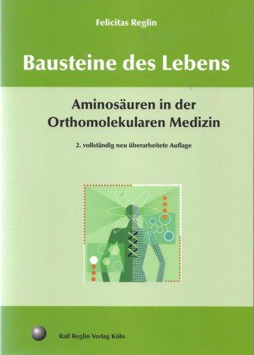 Aminosäuren in der Orthomolekularen Medizin