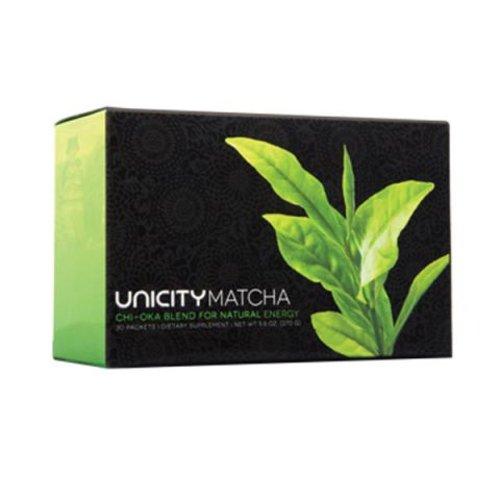 matcha Energy von Unicity
