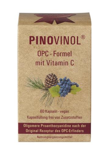 OPC Pinovinol