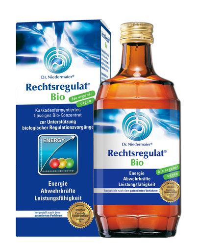 Dr. Niedermaier - Rechtsregulat bio 350 ml