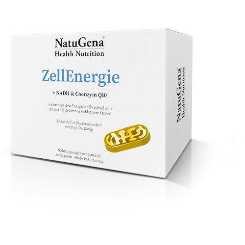 Zellenergie Natugena