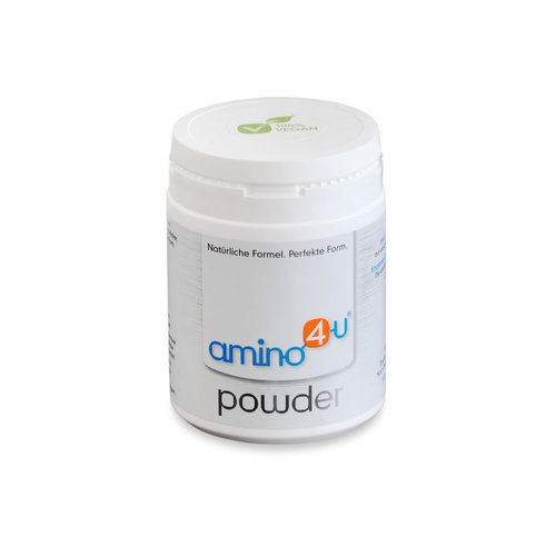 Amino4u Pulver Powder
