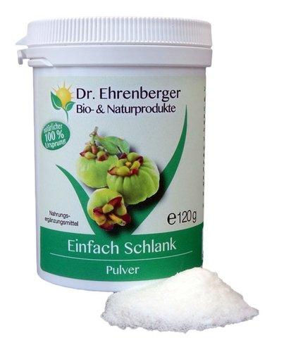 Einfach Schlank Dr. Ehrenberger