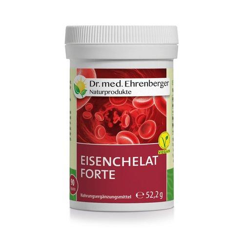 Eisen-Chelat Dr. Ehrenberger