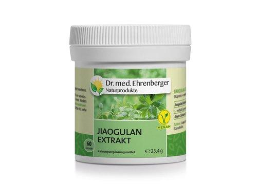 Jiaogulan Extrakt Dr. Ehrenberger