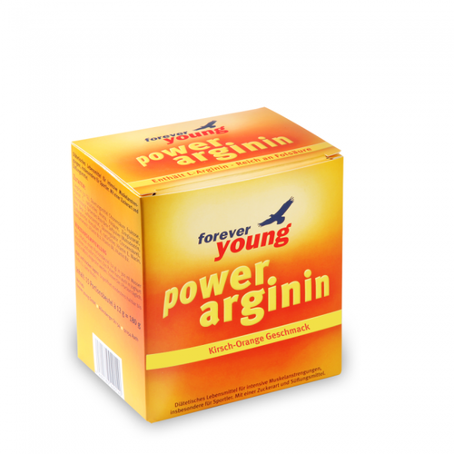 power Arginin